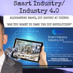 Explore Industry 4.0! [13]