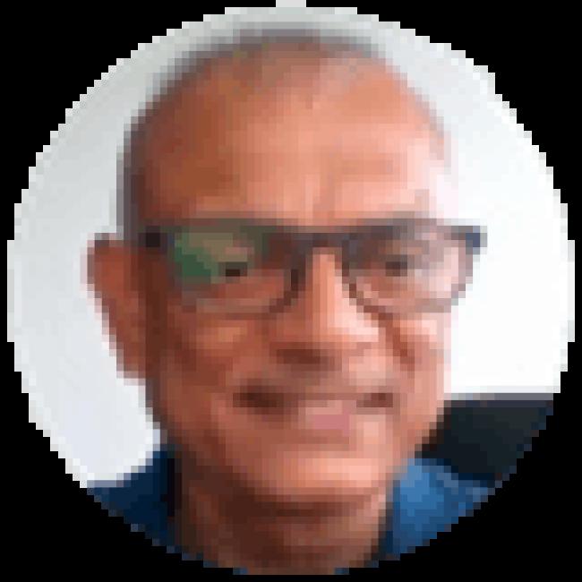 Amitabh SATYAM • Smart Transformation