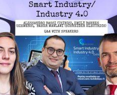Explore Industry 4.0! [14]
