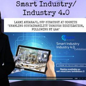 Explore Industry 4.0! [12]