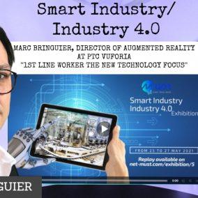 Explore Industry 4.0! [11]