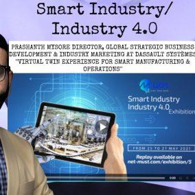 Explore Industry 4.0! [10]