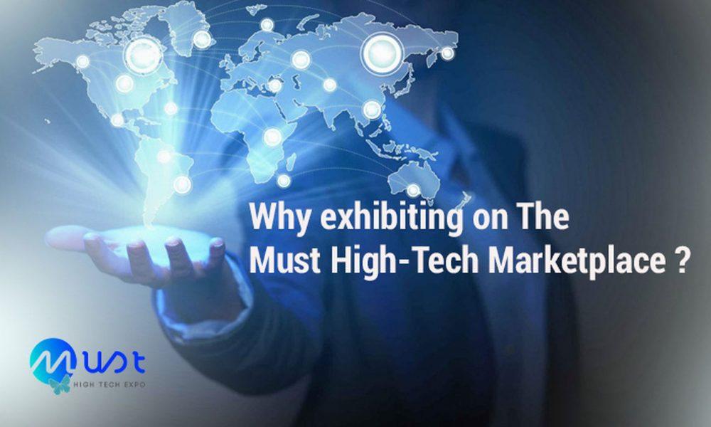 Pourquoi exposer sur la Marketplace Must High-Tech ?