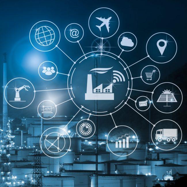 Smart Industry / Industry 4.0