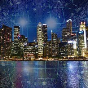 Smart City 2021